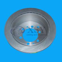 2014 Europe precision CNC Machined brass