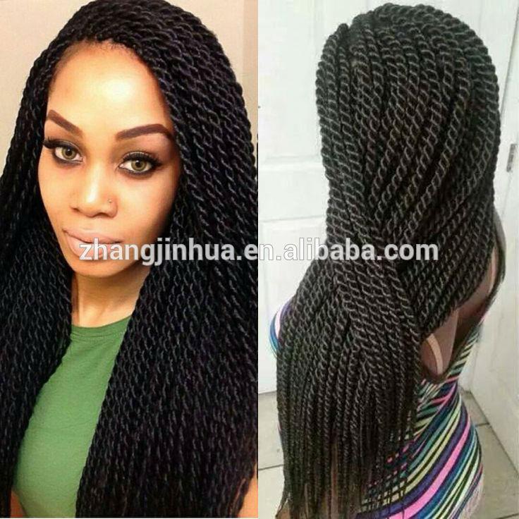 Box Braids Human Hair Pictures 14