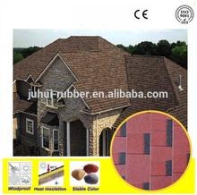 asphalt roofing shingles/ plastic roofing tiles