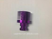 OEM aluminium machining 3D printer service,High quqlity machining 3D printer parts