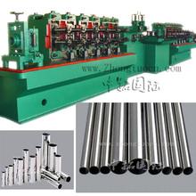 Automatic hot dip galvanized welded pipe machine