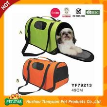 dog backpack pattern