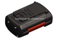 TIGGOPOWER TG-BSH-3630 FOR BOSCH 36V Li-Ion Tools Battery For Bosch GKS 36 V-LI, 11536VSR, 18636-01, 1671B, 11536C, 2 607 336 00