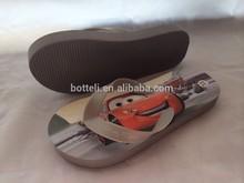 2014 cute children's flip flops