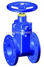 OEM customized forged Stem Gate Valve & Cast Iron gate valve