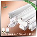 Tri- colore t5 lampade fluorescenti con lampada apparecchio titolare/t5 lampada fluorescente con staffa con pse saa emc