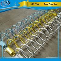 newzealand custom made bicycle standing rack/bike park