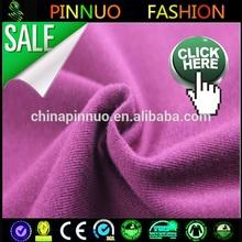 2015 custom knit fabric sport wear fabric viscose polyester fabric