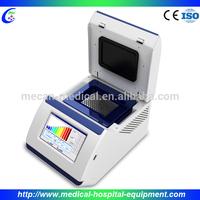 Lab PCR Machine for DNA testing machine