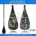 ligero de fibra de vidrio stand up paddle palas de china