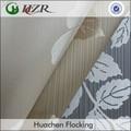 2014 novo design jacquard blackout cortinas de rolo de tecido cortinas russo