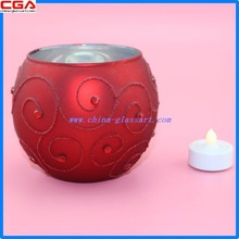 Guangdong Factory produce Europe Style Antique Brass Candle Holder (factory) hot seller popular design