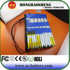 2014 recyclable lithium polymer battery 48 volt lithium battery pack 20ah