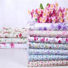 Weaving 100% cotton fine printing fabric