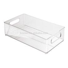 Acrylic InterDesign Fridge and Freezer Storage Bin