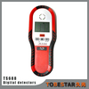 Hand Held Metal Detector to Different Surface for Detect Ferrous Non Ferrous