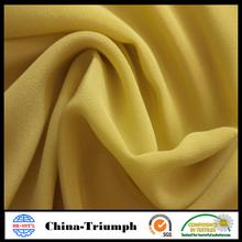 55/56'' width 100 silk crepe de chine fabric