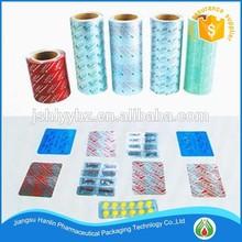 Aluminium foils for pharma packing grade AA8011 in 25 microns & 30 microns