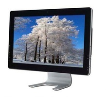 Assembled Second hand Computer 19inch LCD Monitor 320GB/DVD/2GB