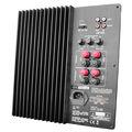 Sub-250 ce classe standard- ab placa de áudio amplificador de potência
