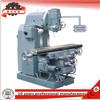 Vertical knee-type milling machine X5042