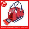 Portable dog carry bag