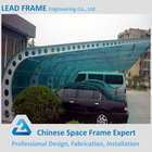 Strong Steel Car Parking Canopy Tent