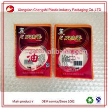 Factory plastic food cooking bag