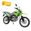 2015 New Bros Dirt Bike with 250cc engine, invert shock