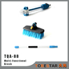 Long Handle Retractable Car Wash Brush Cleaning Car Wash Tool