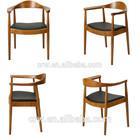 Hot Selling Oak Dining Chair Hans.J.Wegner Kennedy Chair