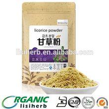 High quality Herbal Licorice root extract glycyrrhizic acid