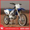 450cc EEC Motorcycle