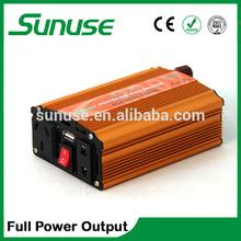 modified sine inverters 240v 12v 220 400 watts power inverter with SUNUSE brand