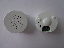 Voice recording chips for toy and greeting cards