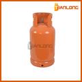 26.5L cilindro de gás capacidade / 12.5 KG glp cilindro de gás