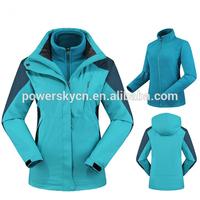 New Design Womens Snow Ski Jacket