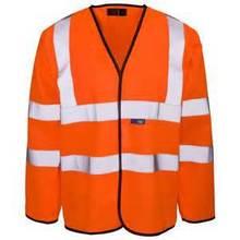 hot sale First class high tear strength fireproof welder jacket