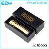 Manufacturer electronic hookah vapor cigarette ecig mod 26650 hades mod