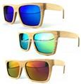 cina occhiali da sole di marca fatti a mano