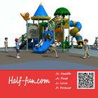HALF 2014 Customized Nature Theme Kids Outdoor Playground Equipment