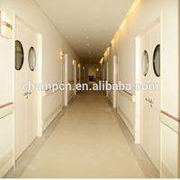 HD117 professional hospital operating room airtight door