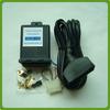 Dual Fuel Cng Conversion Kit CNG/LPG Conversion Kit Timing Advancer Processor T510N