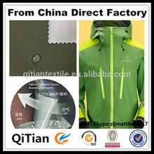 wholesale nylon 228t nylon taslon fabrics for ski suit