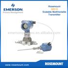 Rosemount 3051S Scalable MultiVariable transmitter