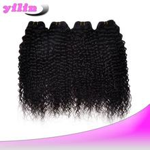 5a virgin hair afro kinky hair braid black star hair micro braids on tracks