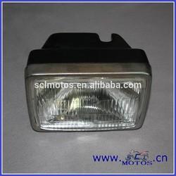 Motorcycle Lighting SCL-2013090260 Motorcycle Lighting Head Light for SUZUKI AX100