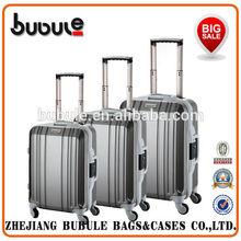 BUBULE 2015 trolley luggage urban trolley luggage polycarbonate trolley luggage