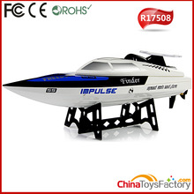 R17508 WL912 2.4G 2CH RC HSP Racing Boat RC Boat Trailers