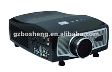 Lowest price ! Best Native 1280*800P 2600 lumens 20000 Hours LED LCD Video Projector with HDMI USB ,HD-895 projector